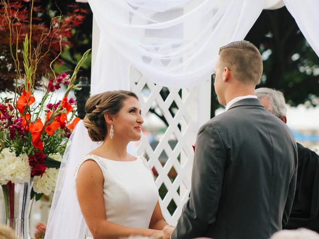 Christina + Brandon
