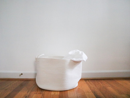 Home Essentials: Laundry Tools & Products