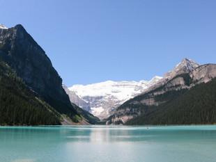 Canada: Banff