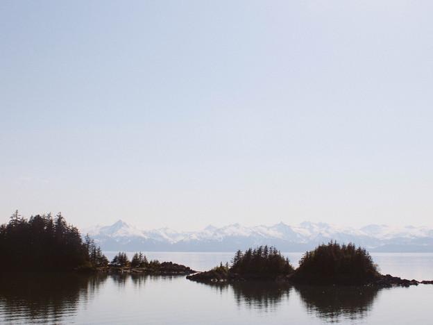 Alaska: Juneau