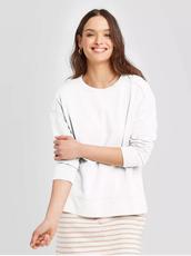 Sweatshirt (similar)