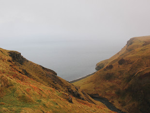 Scotland: Edinburgh + Isle of Skye