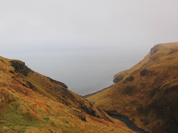 Scotland: Edinburgh + Isle of Skye