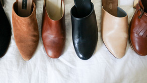 Wardrobe Essentials: Clogs & Mules