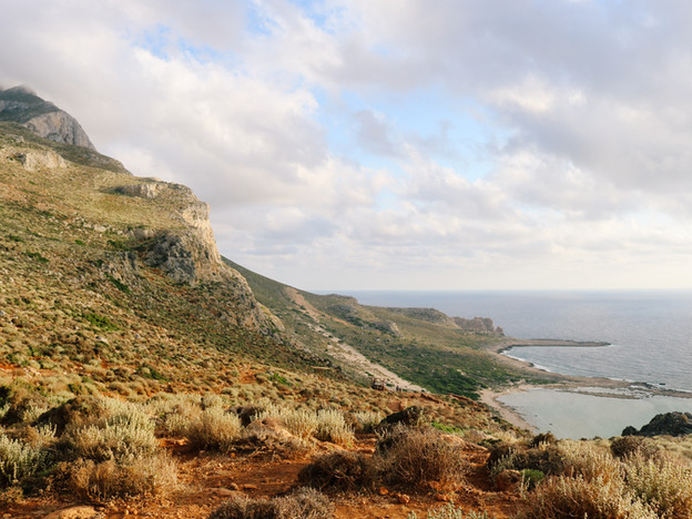Greece: Crete