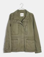 Olive Jacket (similar)