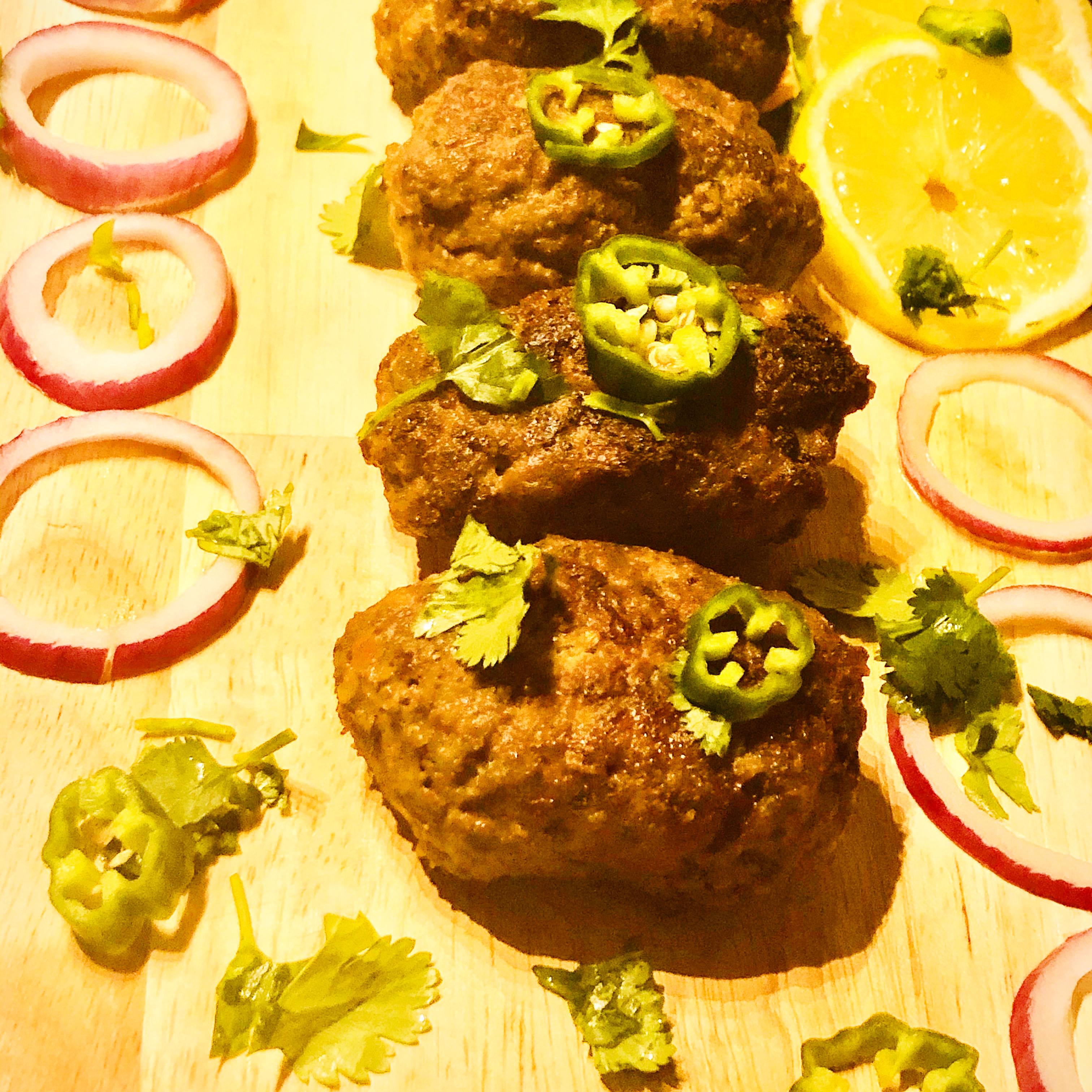 Gola Kebabs