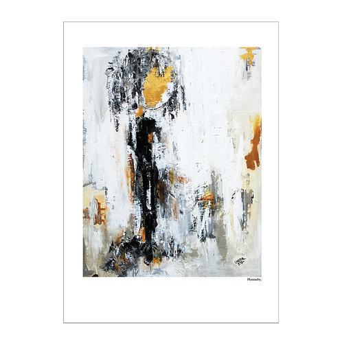woman01(50x70cm)