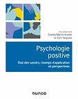 Le livre événement du 2e Congrès francophone de Psychologie positive