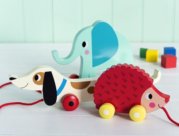 Pull toys for Rex London.jpg