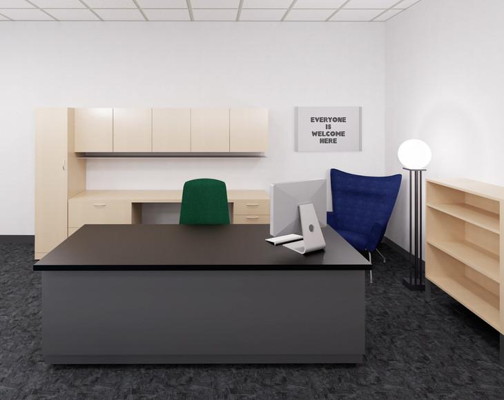 Teacher Desk