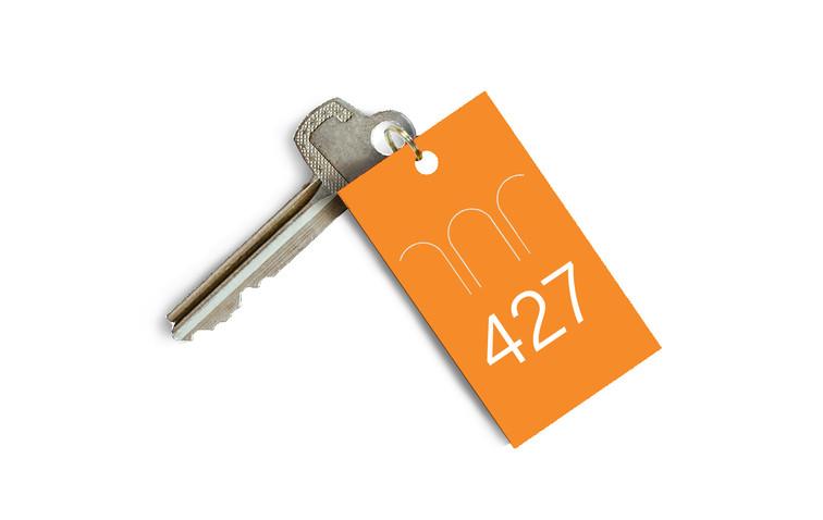 Room & Locker Key