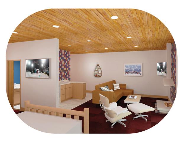 Condo Room View 2