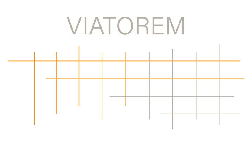 Viatorem Logo