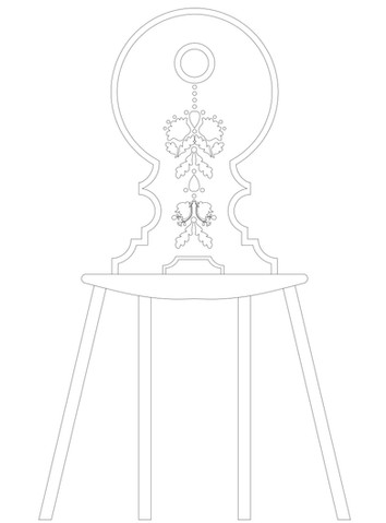 Chalet Chair 4