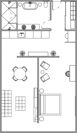 Suite Plan