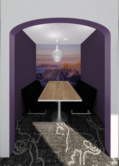 Mountain Room