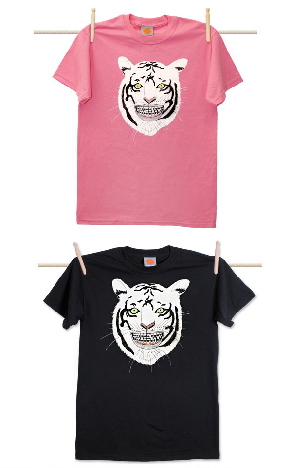 tiger-with-braces-t-design-by-asa-wikman