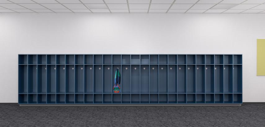 3rd Grade Kids Storage