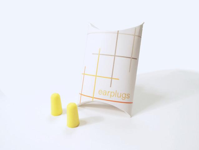 Earplug Box