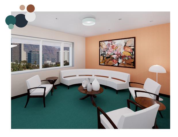 Consultant Room