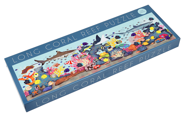 Long Coral Reef Puzzle