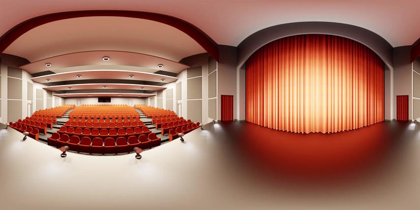 Theatre Panorama