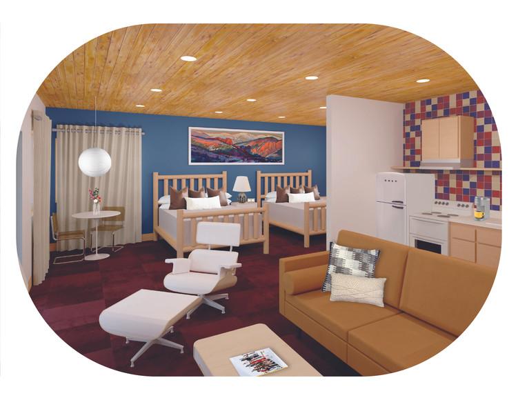 Condo Room View 1