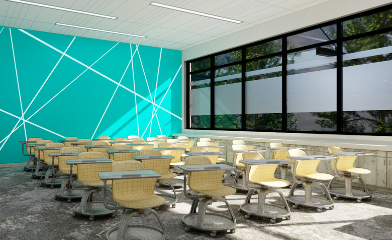 Classroom #15