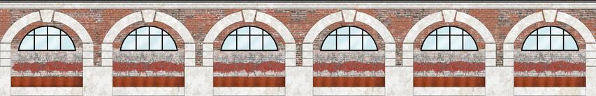 Mural Elevation