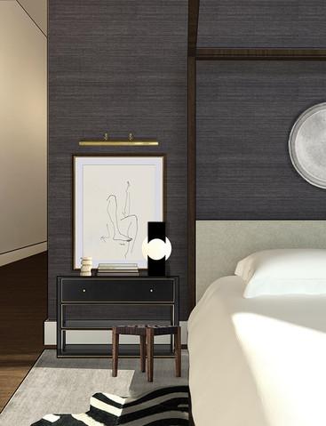 Bedside Vignette