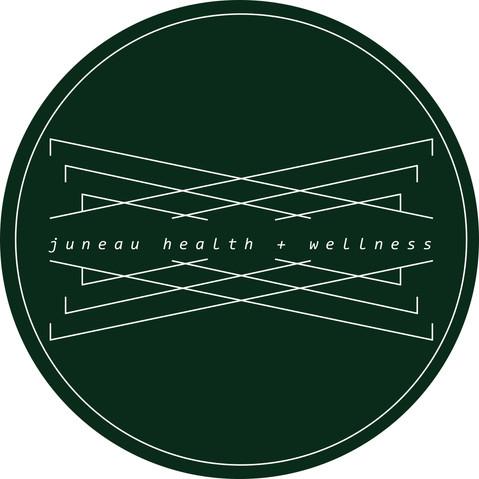 Green Logo Circle