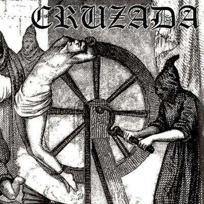 CUM 033 CRUZADA Cruzada CD