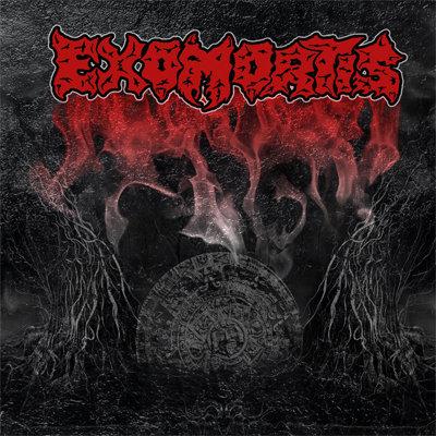 CUM 028 EXOMORTIS Exomortis CD