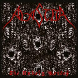 Alastor cover