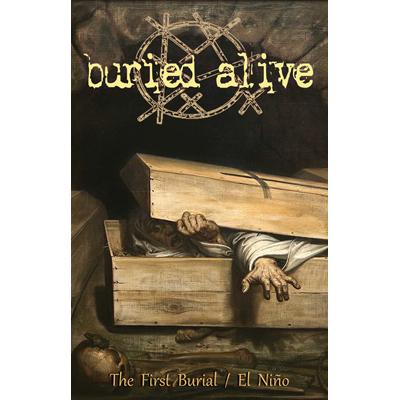 CUM 019 BURIED ALIVE The First Burial / El Niño Cassette