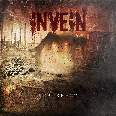 CUM 012 IN VEIN Resurrect CD