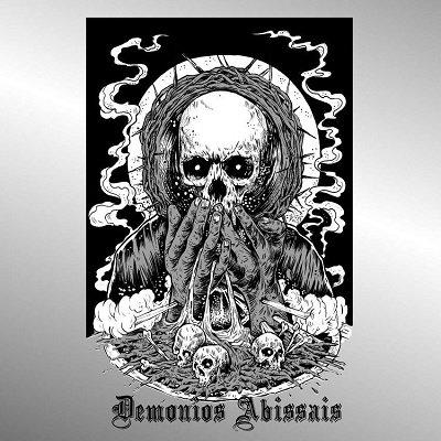 CUM 037 MORTE Demonios Abissais CD