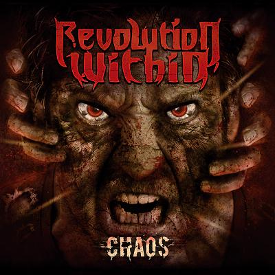 CUM 049 REVOLUTION WITHIN Chaos LP