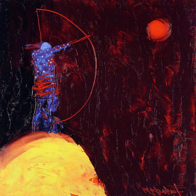 TARGET MARS