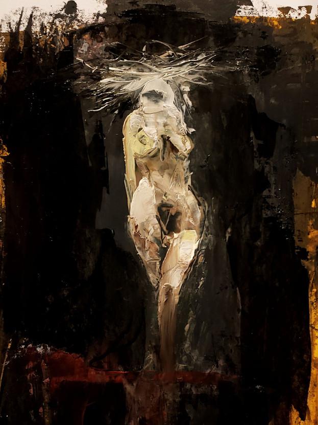 DEER WOMAN 1