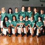 Moriarty High Soccer team