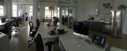 NY Office Dec 2015 - Panorama Reception
