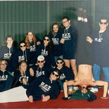 Gymnastics at UCT