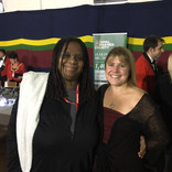 Karen Horsford from Wandsworth Boxing Club