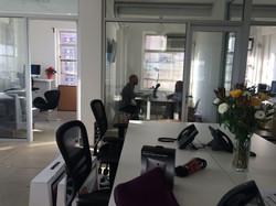 NY Office Dec 2015 - Matt's 1st meeting
