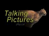 Talking Pictures SA logo