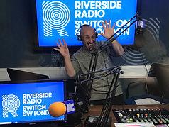 DJ Joey Ritchie's Drive Time show
