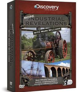 More Industrial Revelations with Mark Williams - Discovery Channel
