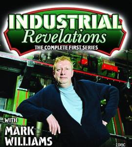 Industrial Revelations with Mark William